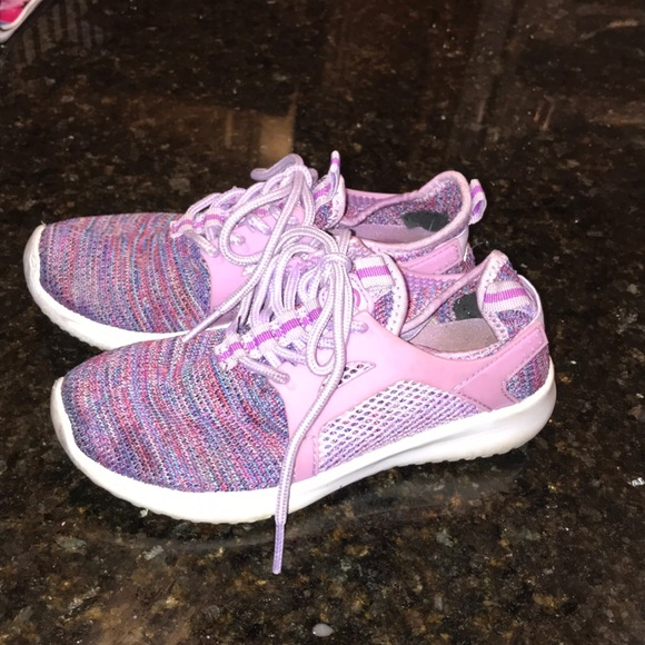 90b3edcaaffd3 C9 by Champion Other - Girls knit sneakers - great condition